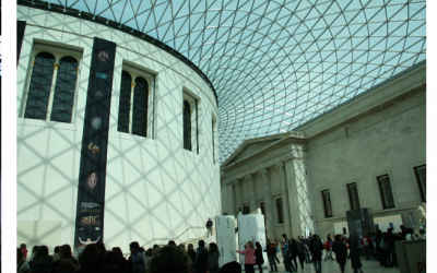 London Museum Private Tour – 4 or 8 hours
