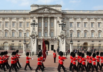 Private London Tour – 8 hours
