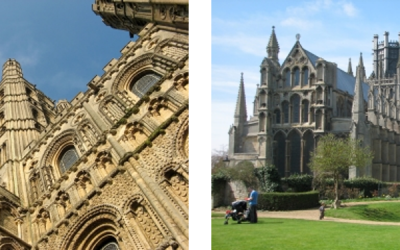 Private Tours of Cambridge and Ely or Duxford
