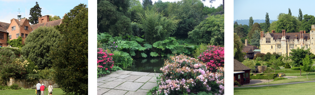 Chartwell & Hever Castle | 9 hours