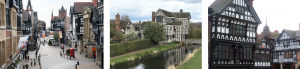 Cheshire Heritage | Chester | Private Tours