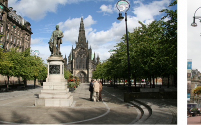 Classic Glasgow Sightseeing | 8 hours
