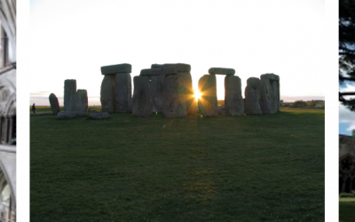 Private Tours of Stonehenge and Salisbury or Winchester